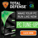Total Defense PC TuneUp