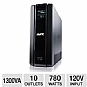More Info on APC BR1300G Back-UPS XS LCD 1300VA UPS Battery Backup - Master Control, 1300VA, 10-Outlet, 120V