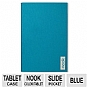 Barnes & Noble 6509164535 Color Field Cover for Nook Color and Nook Tablet - Blue