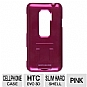 Body Glove 9230001 Vibe Cell Phone Case for Evo 3D - Pink
