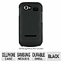 Body Glove 9229301 Flex Cell Phone Case - For Nexus S, Black