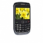 BLACKBERRY CURVE 3G 9300 GSM UNLOCKED CELL PHONE (Refurbished)