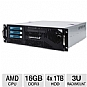 More Info on CybertronPC Caliber TSVCAA1122 3U Rackmount Server - AMD Opteron 6234 2.40GHz, 16GB DDR3, 4x 1TB HDD, RAID 10, 3x Hot-Swap Bays, Dual Gigabit LAN, DVDRW, No OS