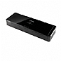 Canon ImageFORMULA P-150 Portable Document Scanner - 600dpi x 600dpi, Up to 15 ppm , Up to 500 Scans Per Day, Hi-Speed USB (Refurbished)