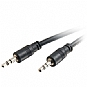 More Info on Cables To Go 40106 Stereo 3.5mm Audio Cable - 15ft, CMG-Rated