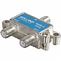 Cables To Go 46123 2-Way Splitter - 1 GHz 