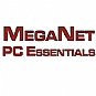 MegaNet PC Essentials Certificate for NetBooks