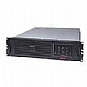 More Info on APC Smart-UPS RM 2200VA USB & Serial - UPS ( rack-mountable ) - AC 120 V - 1.98 kW - 2200 VA - 5 output connector(s) - 2U