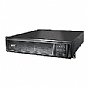 More Info on APC Smart-UPS X 1500 Rack/Tower LCD - UPS ( rack-mountable ) - AC 230 V - 1200 Watt - 1500 VA - RS-232, USB - 8 output connector(s) - 2U