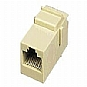 More Info on C2G Premise Plus - Modular insert - RJ-45 - white