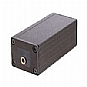 More Info on C2G 3.5mm Stereo Audio Isolation Transformer - Stereo audio isolation transformer - black