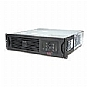 More Info on APC Smart-UPS RM 1500VA USB & Serial - UPS ( rack-mountable ) - AC 100 V - 1500 VA - 6 output connector(s) - 2U - Japan