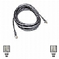 More Info on Cables to Go High-Speed Internet Modem Cable - Phone cable - RJ-11 (M) - RJ-11 (M) - 6 ft - double shielded - molded, snagless - transparent blue