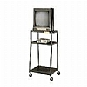 UL LISTED TV CART-25-27 INCH TV