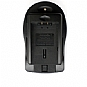Digipower VTC-500J Travel Charger for JVC Camcorder Batteries
