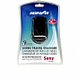 Digipower VTC-500S Travel Charger for Sony Video Camcorder Batteries