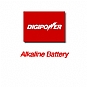 Digipower 625A Alkaline Battery - 1.5 Volts, 190 mAh