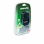 Digipower DSLR-500N Travel Charger for Nikon DSLR Battery - Fast 1 Hour Charge Time