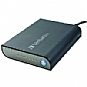 Verbatim  500GB Professional 3.5&quot; Quad-Interface (USB/FW400/FW800/eSATA ll) Desktop Hard Drive (Refurbished)