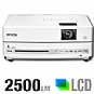 More Info on Epson PowerLite 2500 Presenter Multimedia Projector - 2500 ANSI Lumens, WXGA, 1280 x 800, 3000:1, 9.5 lb