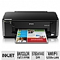 More Info on Epson WorkForce 60 Inkjet Printer - 4-color DURAbrite, Double-sided Printing, Energy Star Qualified