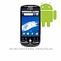 HTC myTOUCH 3G GSM Unlocked Android Phone - 3G, Quad-Band, E-mail, HD video capture, Wi-Fi, Black, (OEM) (Refurbished)