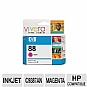 HP 88 C9387AN Magenta Ink Cartridge (Open Box - Sealed Cartridge) (Refurbished)
