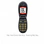 Jitterbug J SPHA310DAA Pre Paid Cell Phone - Bluetooth, Caller ID Enabled, Large Keypad, Graphite