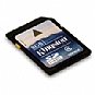 More Info on Kingston SD4/8GB SDHC CLASS 4 Flash Card - 8GB