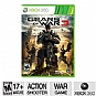 Microsoft Gears of War 3 Shooter Video Game - Xbox 360, ESRB: M (Mature)