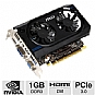 MSI GeForce GT 640 N640GT-MD2GD3 Video Card - 1GB, DDR3, PCI-Express 3.0, 1x Dual-link DVI, 1x HDMI, 1x VGA, DirectX 11, Overclocked