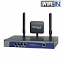 More Info on Netgear ProSafe SRXN3205-100NAS VPN Firewall - Wireless-N, 1 Gigabit Ethernet RJ45 WAN, 4x Gigabit Ethernet RJ45 LAN