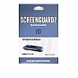 NLU Products NL-HB97-1009 ScreenGuardz+HD Screen Protector - For Blackberry 9700 