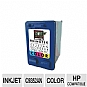 Rhinotek Compatible HP C9352AN #22 Color Ink 1 Pack
