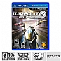 Sony WipEout 2048 Racing Video Game - PS Vita, ESRB: E10+