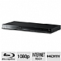 Sony BDP-S480 3D Blu-ray Disc Player - 1080p, HDMI, WiFi Ready, Internet Video Streaming, Black (Refurbished)