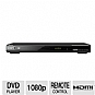 Sony DVPSR500H DVD Player - 1080p Upscaling, HDMI, Remote Control (Refurbished)
