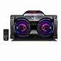 Sony RDH-GTK1i Hi-Fi Music System - iPod Dock, 2-way, 220 Watts Total, Bass Boost, USB, Black (Refurbished)