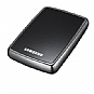 Samsung HX-MT010EA/G22 1TB S2 Portable Hard Drive - 1TB, USB 3.0, Black (Refurbished)