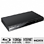 Samsung BD-E5300 Blu-Ray Player - 1080p, Video UpScaling, DLNA, USB, Ethernet, Internet Streaming (Refurbished)