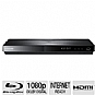Samsung BD-E5900 3D Blu-Ray Player - 1080p, Built-In WiFi, Full Web Browser, Smart Hub (Refurbished)