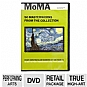 Moma 50 Masterworks From The Collection Standard DVD