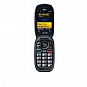"Sanyo Vero 3820 Locked Cell Phone - 1.3 Megapixel Camera, Web Browsing, Bluetooth, 2.4"" QVGA Screen, Black (Sprint Locked)"
