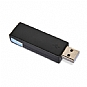 Ultra U12-41374 USB Keylogger - Plug and Play, 2MB (Up to 6 Months of Storage!)