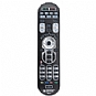 Universal Remote Control URC-WR7 Universal Remote - Controls Up To 7 Devices, Ergonomic Design (Refurbished)