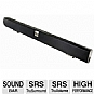 Vizio VSB200 HD Sound Bar - SRS TruSurround HD, SRS TruVolume, (Refurbished) (Refurbished)