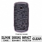 Wireless Solutions 395817 Digital Dura-Gel Case for Samsung Solstice II SGH-A817 - Clear