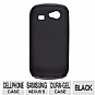 Wireless Solutions 338552 Dura Gel Case - For Nexus S, Black