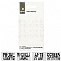 Sprint Anti-Glare Screen Protectors - 2 pack, For Motorola MB855