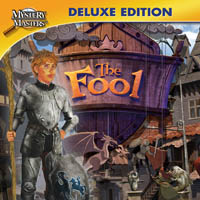 Click to view: THE FOOL (MAC)!